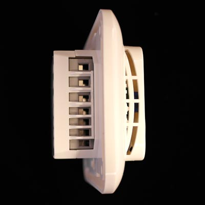 Manuell-termostat